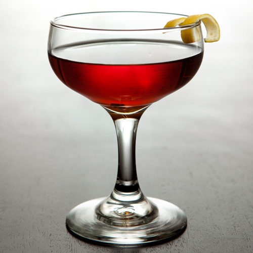 Preakness Cocktail drink recipe